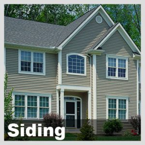 Siding Contractor Service Areas